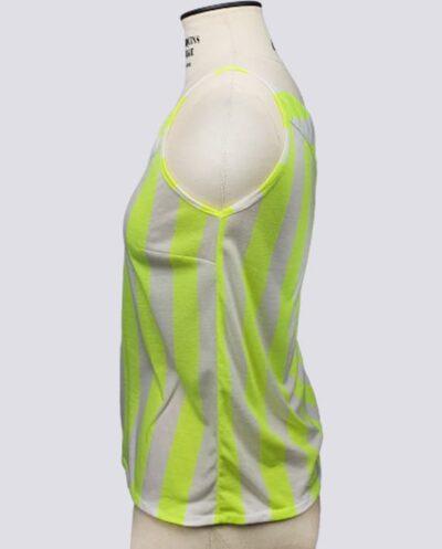 Kit Completo de Molde de Blusa de Alcinha com Pala no Decote – Tecido Plano – Tam.36 ao 56