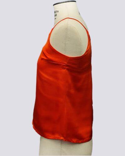 Kit Completo de Molde de Camiseta Feminina de Alcinha – Tecido Plano – Tam.36 ao 46