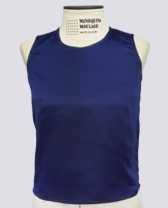Kit de Molde de Regata Feminina Frente 570x708 OT 1