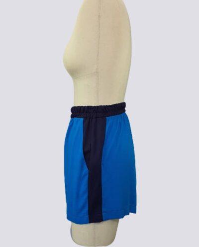 Kit Completo de Molde de Shorts Boxer com Bolso – Tecido Plano – Tam.36 ao 56