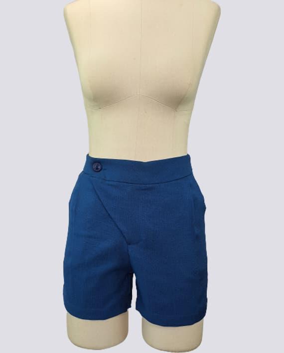 Kit de Molde de Shorts Social Frente 570x708 OT