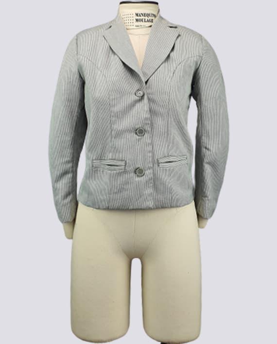 Kit Completo de Blazer Feminino com Gola Alfaiate Frente 570x708 OT