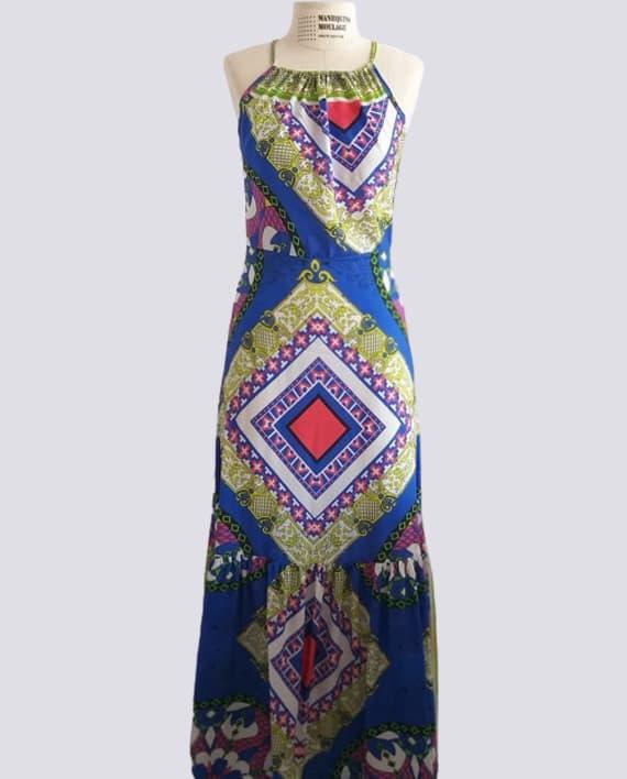 Kit de Molde de Vestido Longo de Alcinha Frente 570x708 OT