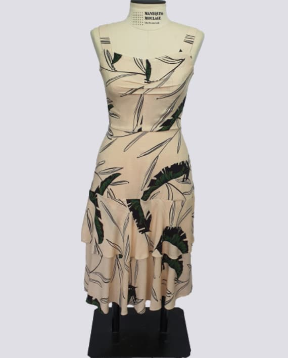 Kit Molde Vestido com Pregas no Peito Frente 570x708 OT